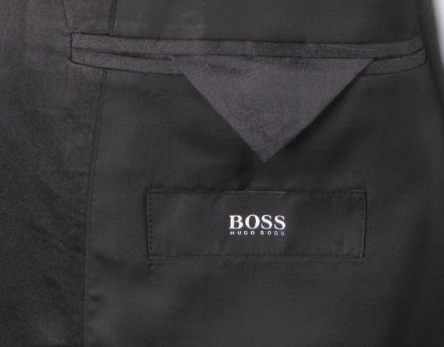 Bild 8 von Hugo Boss: Smoking The Jupiter/Star dunkelblau regular fit [neu]