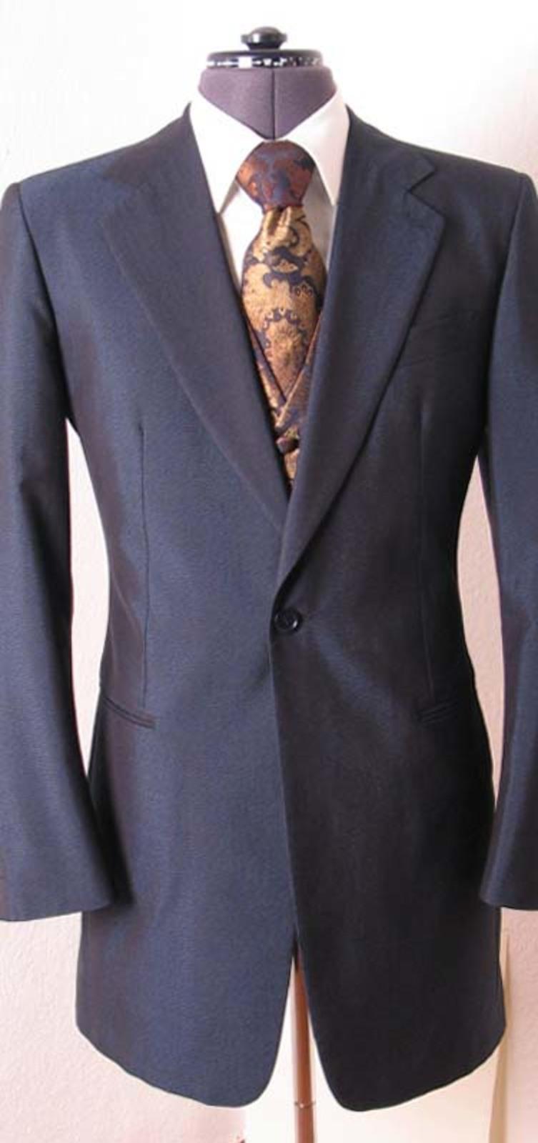 low priced 2786e 249eb Pal Zileri: Gehrock-Anzug komplett (50) [neuwertig]   Just ...